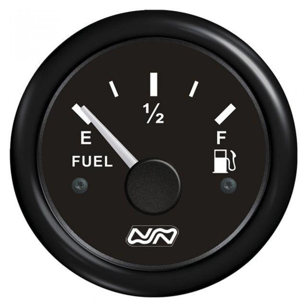 FUEL LEVEL GAUGE, 0-190 OHM