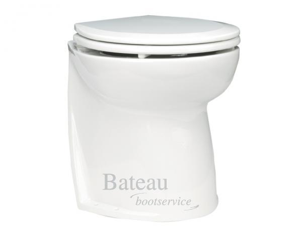 Chemisch Toilet Boot : Jabsco de luxe elektrische toiletten  v jabsco