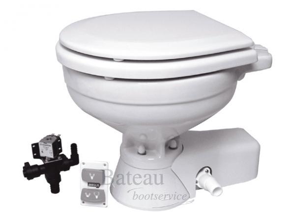Chemisch Toilet Boot : Jabsco stil toilet elektrisch jabsco toilet chemisch toilet