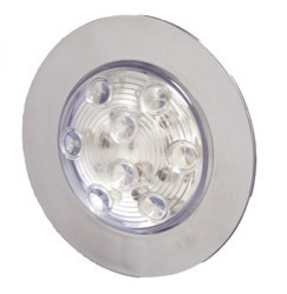 Led interieur verlichting 18 leds diverse navigatie for Led verlichting interieur