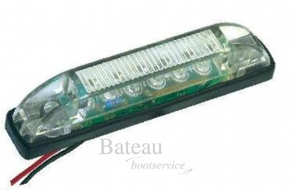 Waterdichte LED Light Strip Utility - Onderwater Verlichting ...