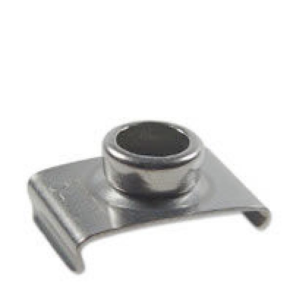 Windshield clip <br />19 mm