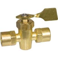 2 weg kraan<br /> 1/4 inch Female/Female <br />Shut-Off Valve