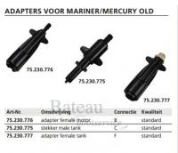 adapter female motor standard
