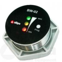 "allpa battery watch monitor model ""BW-02"""