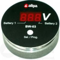 "allpa battery watch monitor model ""BW-03"""