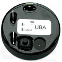 "allpa battery watch monitor model ""UBA"""