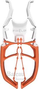Fixclip wit<br /> 6-pack