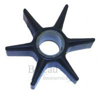 Impeller<br />Alpha one gen 2