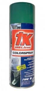 Mercury Black<br /> TK Colorspray