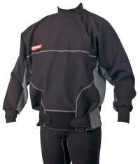 Neoprene Spray Top maat XXl