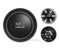 Polk Subwoofer type MM1040uM