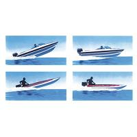 StingRay Hydrofoil JR-XRIII-1 Junior no drill