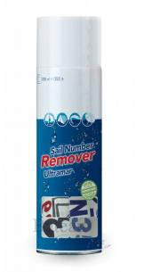 Ultramar ReingerSail Number Remover <br />200 ml