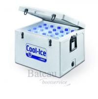 Waeco cool-Ice iceboxes <br />55 liter